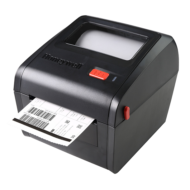 Etikettskriver Honeywell PC42d - Etikettskrivere - Etikett Systemer AS